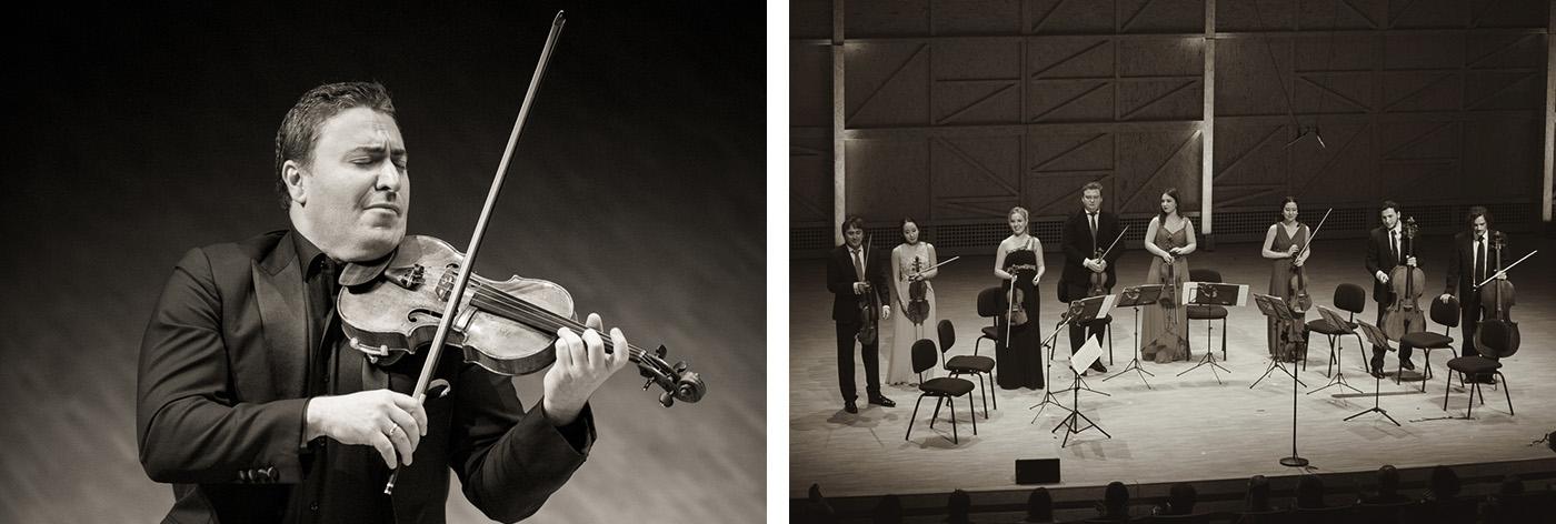 Gala Concert d'IMMA au Rosey Concert Hall