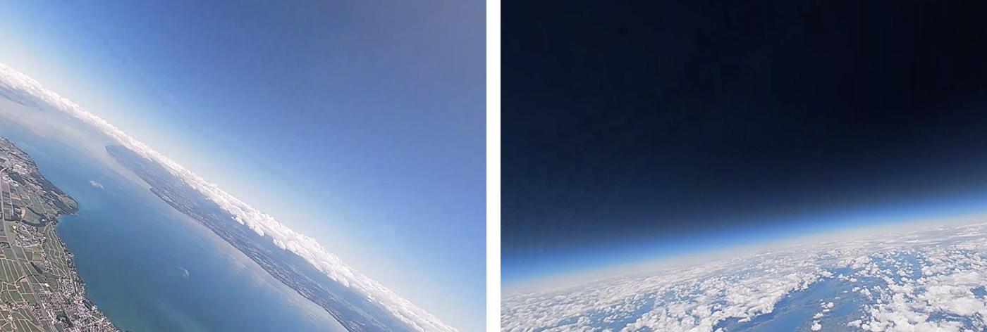 High Altitude Balloon