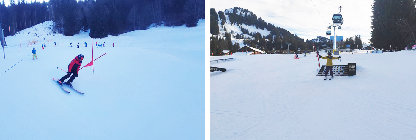 Le Rosey in Gstaad 2020