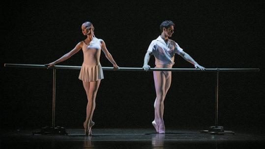 Les Italiens de l'Opéra de Paris atelier