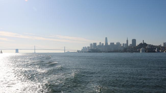 Silicon Valley voyage d'honneur
